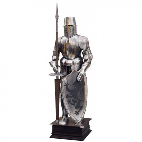 Jousting Suit of Armor