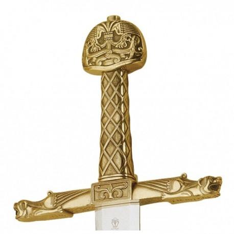 Emperor Charlemagne Sword