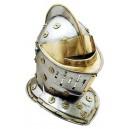 Golden Knight Helmet Full Size