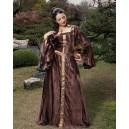 Mirabelle Medieval Dress