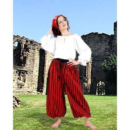 Pirate Pants of John Silver