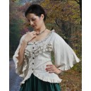 Classic Pirate or Medieval Blouse