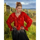 Wisna Pirate Blouse
