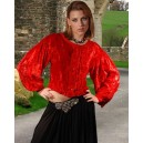 Princess Rusla Pirate Blouse