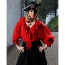 Barbossa Woman Pirate Blouse