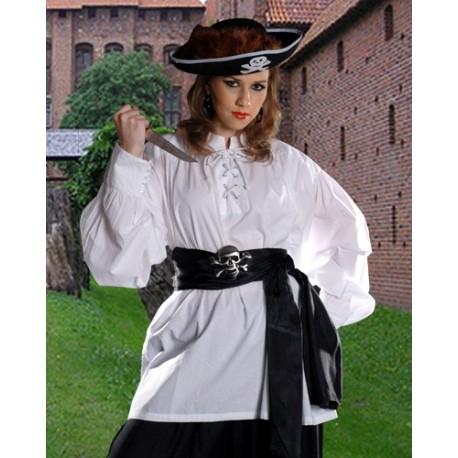Grace O'Malley Pirate Shirt