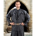 Half Cape Noble Medieval Shirt