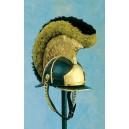 Austrian Napoleonic Cuirassier Helmet