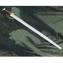 Saxon Sword Deepeeka
