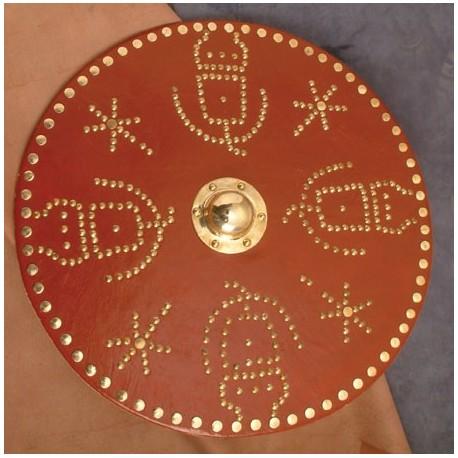 Targe-Scottish Shield