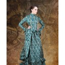 Duchess Judith Steampunk Blouse