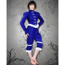 Steampunk 1880 Picnic Trousers