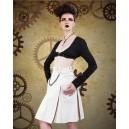Mary Kingsley Safari Steampunk Skirt