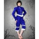 1880 Picnic Steampunk Costume