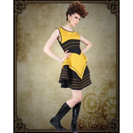 Tempest Steampunk Dress