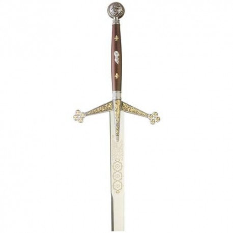 Scottish Claymore Sword