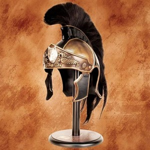 Helmet of General Maximus-Gladiator