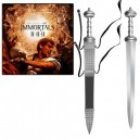 Hoplite Sword-Immortals Movie