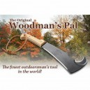 The Original Woodmans Pal
