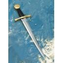 Medieval Knight Dagger AH3257