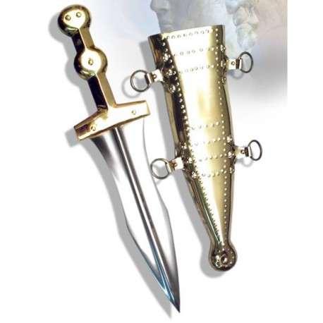 Roman Pugio Dagger AH3264B