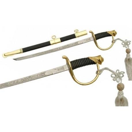 Miniature CSA Sword