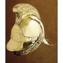 Australian Fireman Helmet