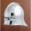 Medieval Sallet Helmet