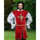 Red War Tabard