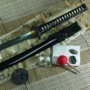 Thaitsuki Tsuru Katana-Custom Sword