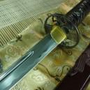 Thaitsuki Sakura Katana-Custom Sword