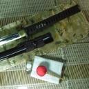 Thaitsuki Tora Katana-Custom Sword