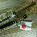 Thaitsuki Misu Ryu Katana-Custom Sword