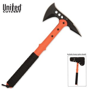 M48 Kommando Survival Rescue Axe UC2821