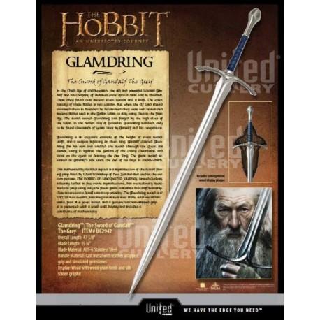 Glamdring Sword-Hobbit
