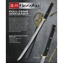 Honshu Tactical Wakizashi UC2934