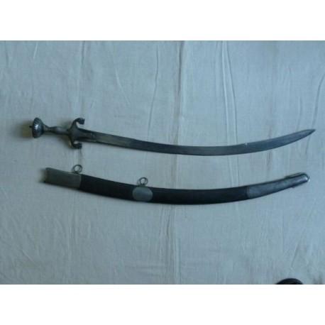 Antique Talwar Sword