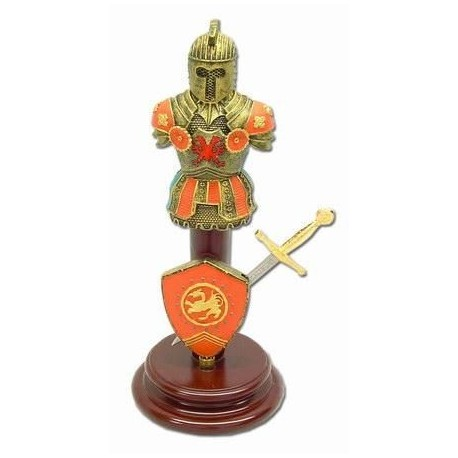 Camelot Knight Figurine