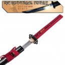 Imperial Forge Kesshi Katana Limited