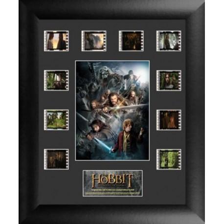 The Hobbit S3 Mini Film Cell Montage