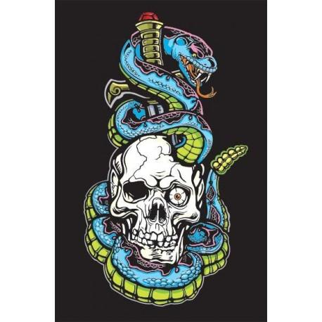 Pirate T-Shirt Serpent