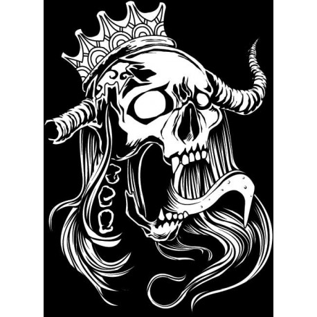 Pirate T-Shirt Dead King