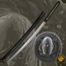 Hanwei Shinto Elite Katana SH6004KGE