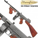 Thompson M1928 Submachine Gun