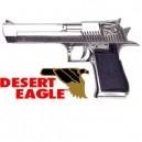 Desert Eagle Replica Chrome