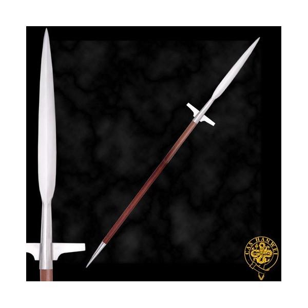 Medieval War Spear