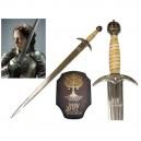 Snow White Sword