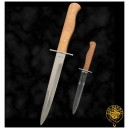 German WW2 Trench Knife II