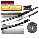 Musashi Katana Sword Gold SS411