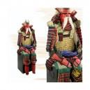 Japanese Samurai Armor-Takeda Shingen